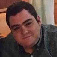 Rodrigo Robles, diretor executivo do Gotas de Flor com Amor, participante de2018