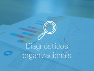 Diagnósticos organizacionais
