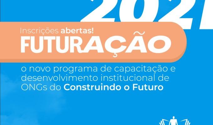 Inscrições abertas para oFuturAção!